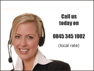 Support Call Lady with number 0845 345 1002