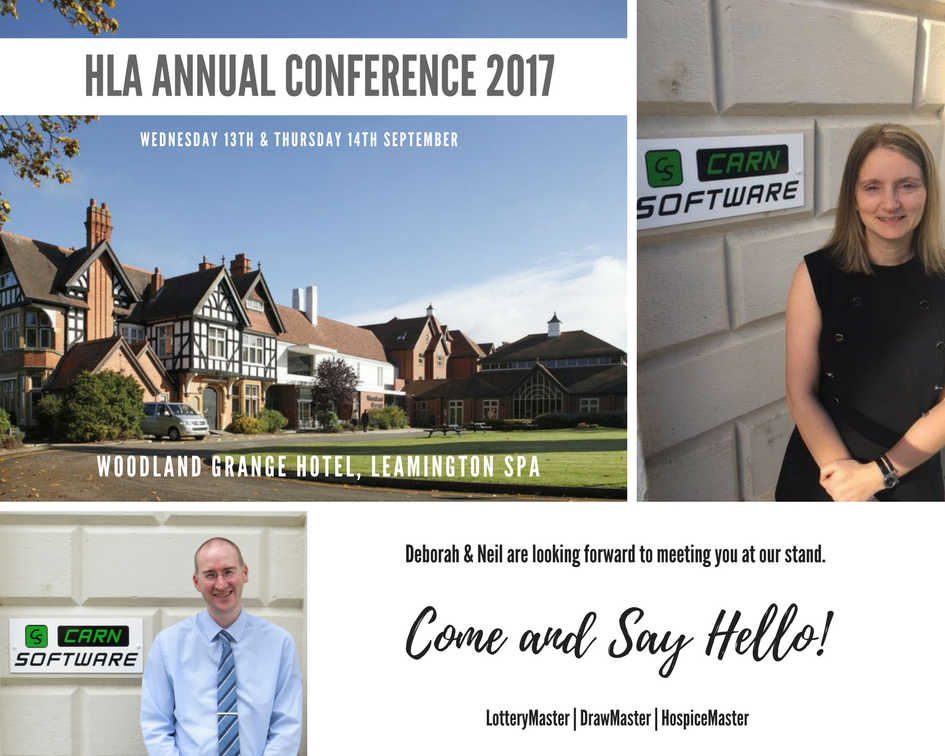 HLA Annual conference 2017